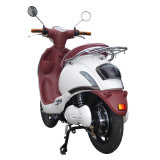 Ultimo Popular Design 60V 500W E Motorcycles Electric Scooter