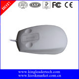 Elegantes Design und bequeme Form wasserdichte optische Maus mit Blättern Touchpad
