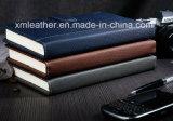 La fábrica 2016 crea el diario de cuero de Writng para requisitos particulares de la libreta