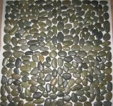 Cobblestone를 위한 조경 Natural Stone Pebble