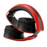 Auricular estéreo del auricular del receptor de cabeza plegable promocional de la PC