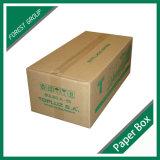 Flexo Drucken-gewölbter Karton-Kasten (FP7002)