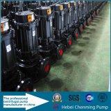 Prezzo di fabbrica che Porta-Resitant la pompa sommergibile dei residui