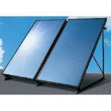 Панель солнечных батарей плоской плиты для топления воды