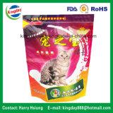 Fastfood- Nahrung- für Haustiereverpackenbeutel mit Reißverschluss