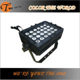 Hohe Leistung 24PCS*10W LED Waterproof Stage Spotlight