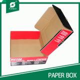 Caixa de papel resistente de impressão da cor (FP020000500)