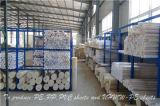 De verschillende Nylon Plastic Staaf van de Grootte met Goede Hardheid