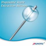 Воздушный шар извлечения 3 люменов Jiuhong устранимый Biliary каменный