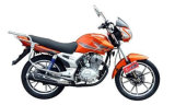 Road Classic Gasoline Motor Bikeを離れた150cc
