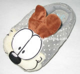 Cartoon Toy Shoes Chaussons en peluche peluche (TF9733)
