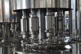 Máquina de enchimento quente do suco em escala reduzida