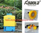 (Kb-16e-6) de Spuitbus van de Batterij van de Knapzak van het Gebruik van de Landbouw 16L