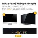 Bestselling H. 264 Onvif NVR 4 CH Network Security IP Camera NVR CCTV-DVR 4CH
