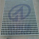 Piattaforma Grating di Resisance FRP dell'incendio di High Performance