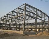 Конструкция стальной структуры Pre-Инженерства