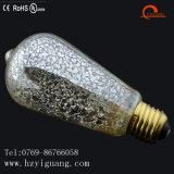 Ampoule neuve de filament du modèle DEL pour la décoration