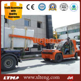 Ltma 10のトン頑丈なTelehandler