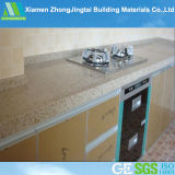 Countertops를 위한 현대 Customerized Translucent Artificial Quartz Stone
