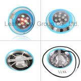9W LEDエネルギーEfficient PoolおよびSPA Light、