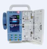CE de la bomba Ysd186A de la infusión de Digitaces aprobado (equipamiento médico)