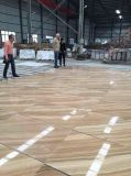 Bianco/Beige/Black/Brown/Golden/Yellow Wooden Marble Floor Tile per Hospitality Renovation