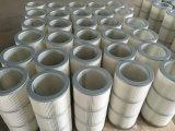 먼지 수집가와 분말 페인트를 위한 보충 카트리지 필터