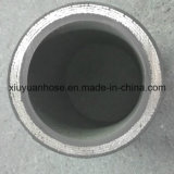Boyau en caoutchouc hydraulique flexible de pétrole à haute pression spiralé avec En856-4sh