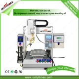 Máquina de enchimento líquida de Cbd Oil/E do E-Cigarro de Ocitytimes F2