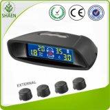 Sistema di controllo di pressione di pneumatico di PSI/barra dei ricambi auto