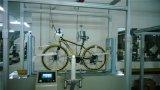 محاكاة دراجات السفر تستر