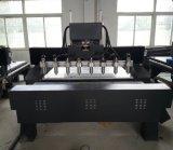 mobília de madeira do ATC do CNC do router do relevo do CNC 8spindle que cinzela a máquina