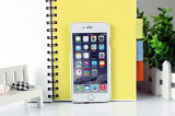 Picchiettato personalizzare la cassa dura del telefono delle cellule iPhone6