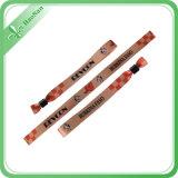 Kundenspezifisches Wristbands Handcrafted für brasilianisches Bracelet