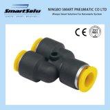 Ningbo-intelligente pneumatische Befestigungs-pneumatischer Stecker