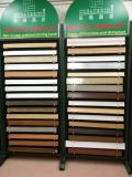 Bordatura impermeabile del PVC di disegno del MDF delle CK della colla /Nail Installnation