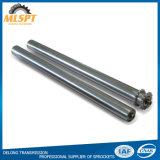 Förderanlagen-Stahlrolle mit Kettenrad