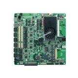 Intel 1037uバイパスの6ギガビットLANファイアーウォールネットワークの機密保護のマザーボード