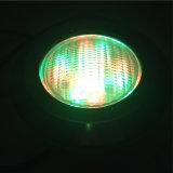RGB eingebettete LED-Unterwasserlampe für Schwimmbäder