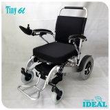 6L minuscule pliant le fauteuil roulant électrique