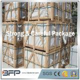 Baldosa de mármol marrón de piso con acabado pulido ampliamente utilizados en la construcción de suelo / pared / sobremesa