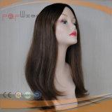 Parrucca superiore di seta delle donne di bello del Virgin dei capelli stile Charming della parrucca