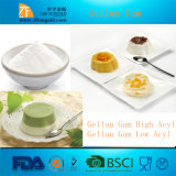Qualitäts-hoher Acyl-/niedrig Acyl-Nahrungsmittelgrad Gellan Gummi