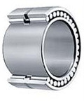 Volles Complement Needle Roller Bearing mit u. Without Inner Ring
