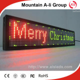 掲示板を広告する高い定義P7屋外LED