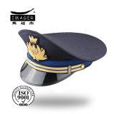 Preiswerte Preis-Polizei bedeckt mit Entwurf mit einer Kappe