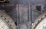 커서 Genlyon 쓰레기꾼 트럭 340HP