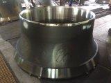Крупноразмерная продукция CNC металла (10000*5000*3000mm)