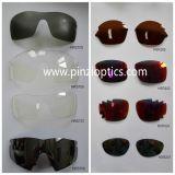 для куртки Xlj зенитных орудий объективов солнечных очков Oakley