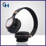 低価格のヘッドホーンは工場を4.0の無線電信のヘッドホーン直接卸し売りする